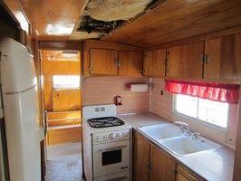 1949 vagabond kitchen 518 visits - Vagabond Kitchen
