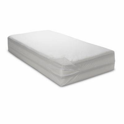 Bedcare By National Allergy Cotton Allergy Mattress Protector In