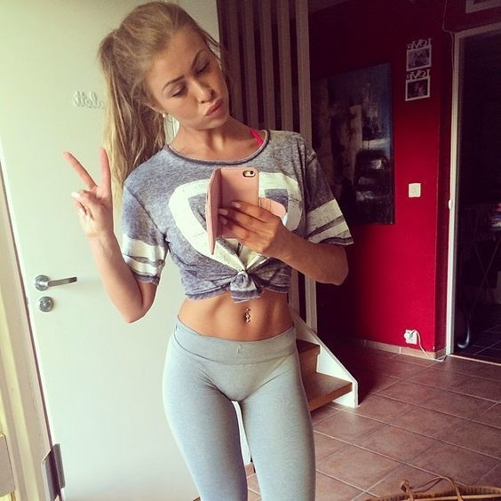 too young camel toe