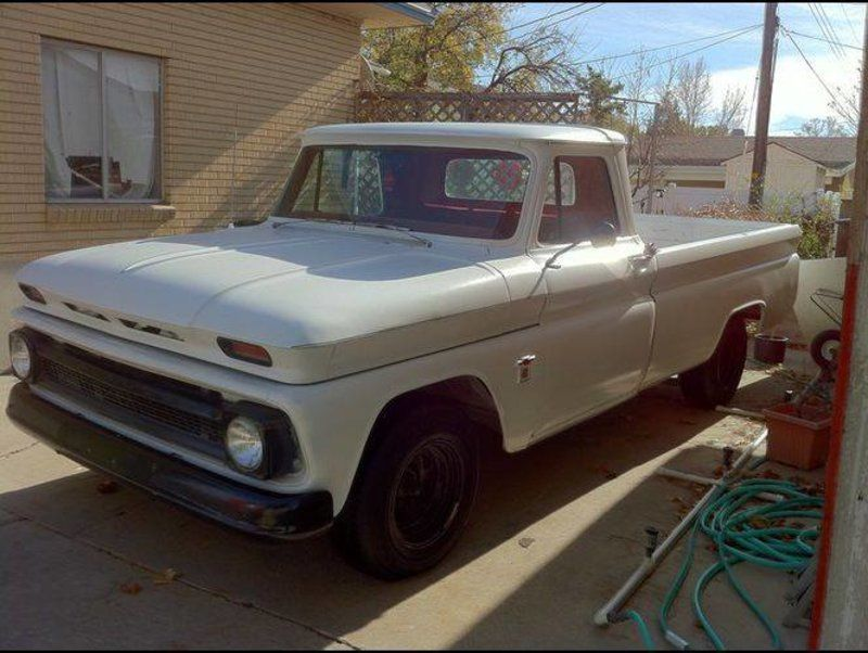 1964 Chevrolet C-10 (UT) - $7,999 Please call Dominic @ 801-706 ...