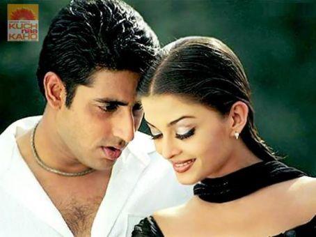 Aishwarya Rai And Abhishek Bachchan Pictures At Fanpix Net Aishwarya Rai Bachchan Aishwarya Rai Movies Aishwarya Rai