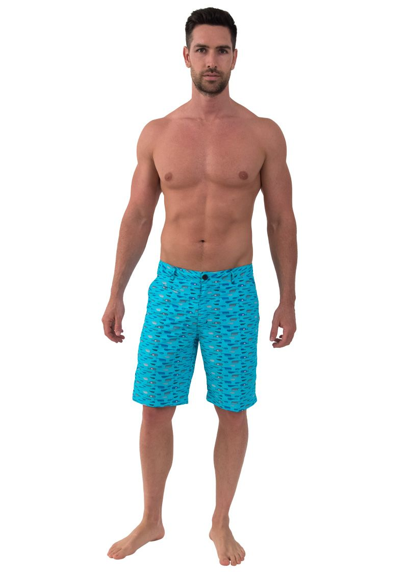 7ff269148ee Our Blueys men's swim shorts are a traditional board short and are popular  with those who like a longer length swim short.