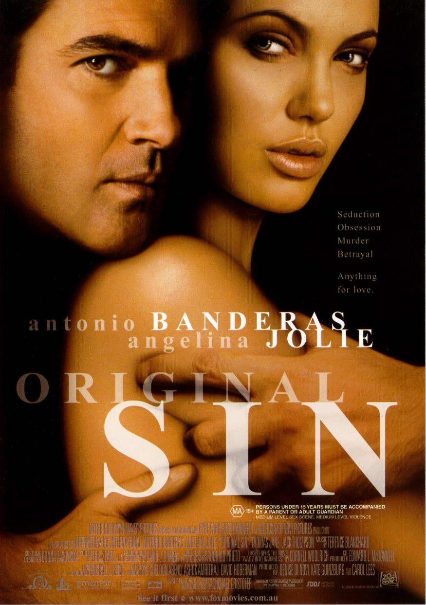seans original sin movie Sex the