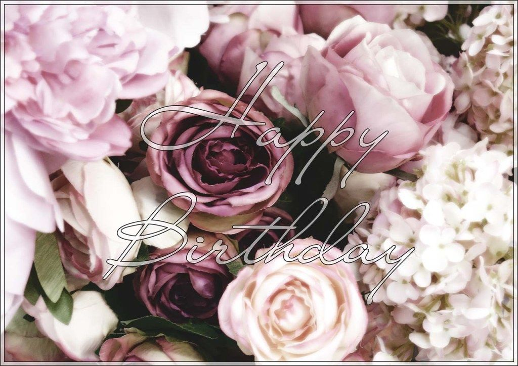 Fabulos birthday image wb00706 harte van goud pinterest find birthday wishes with flowers page 10 m4hsunfo