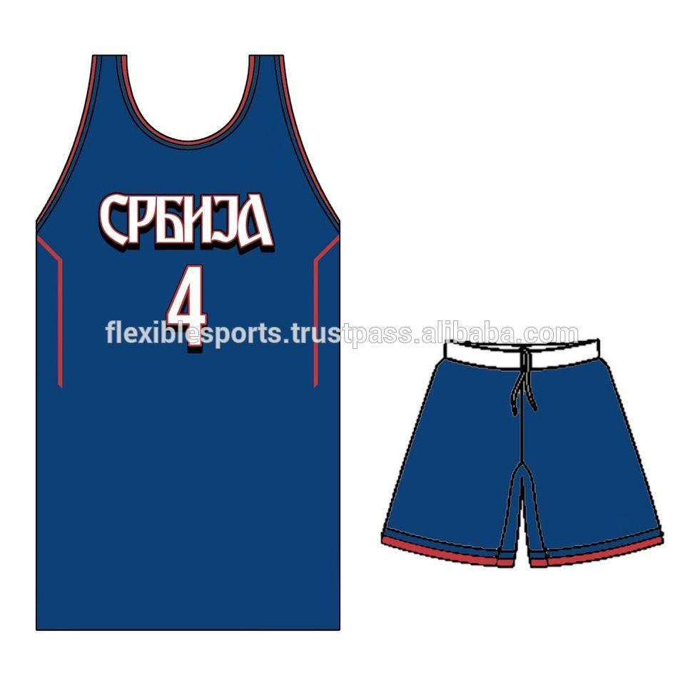 huge discount 65781 874f6 Men basketball uniforms cheap reversible basketball jerseys ...