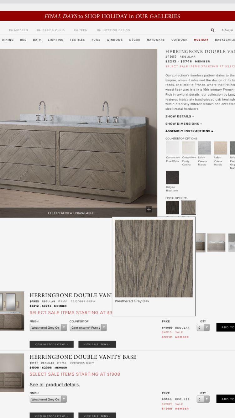Master bathroom white ceaserstone top lido house pinterest