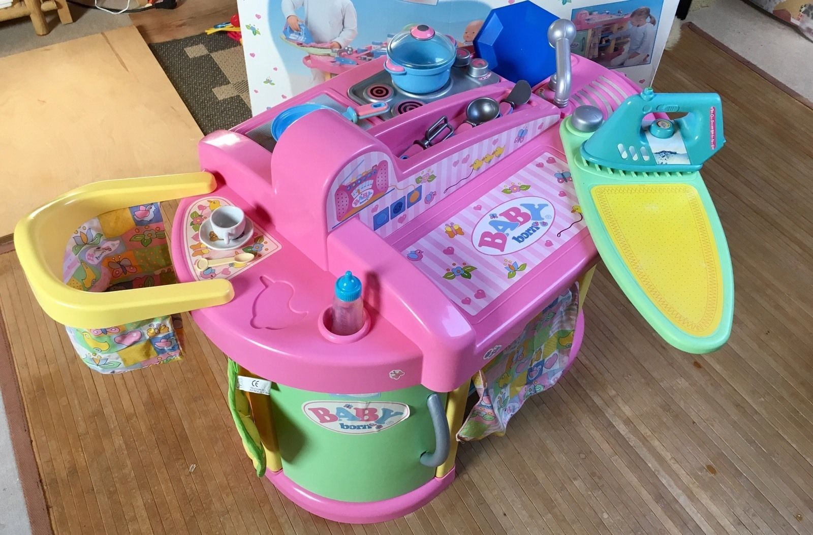 Zapf Creation Baby Born Küche in Spielzeug, Puppen & Zubehör ...