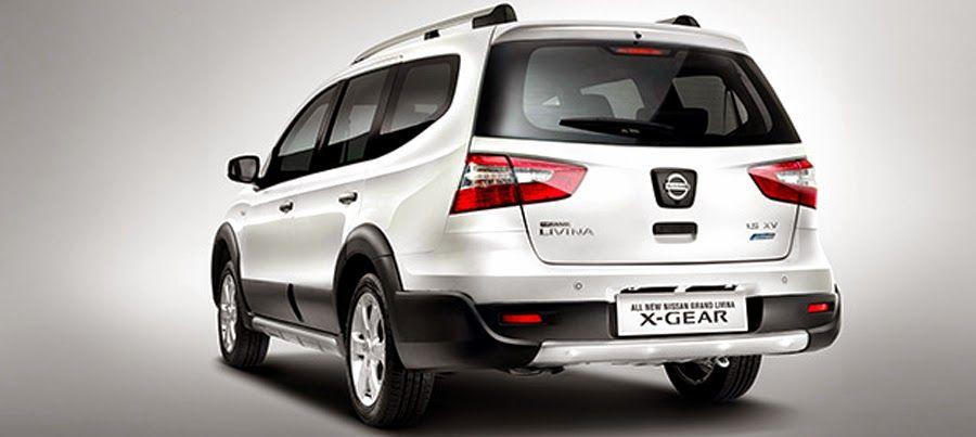 Nissan Grand Livina X Gear Vs Chevrolet Spin Advertisement This