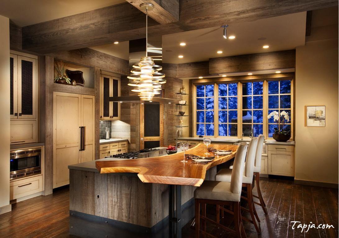 Adorable High End Kitchen Island Lighting 25 Luxury Kitchen ...