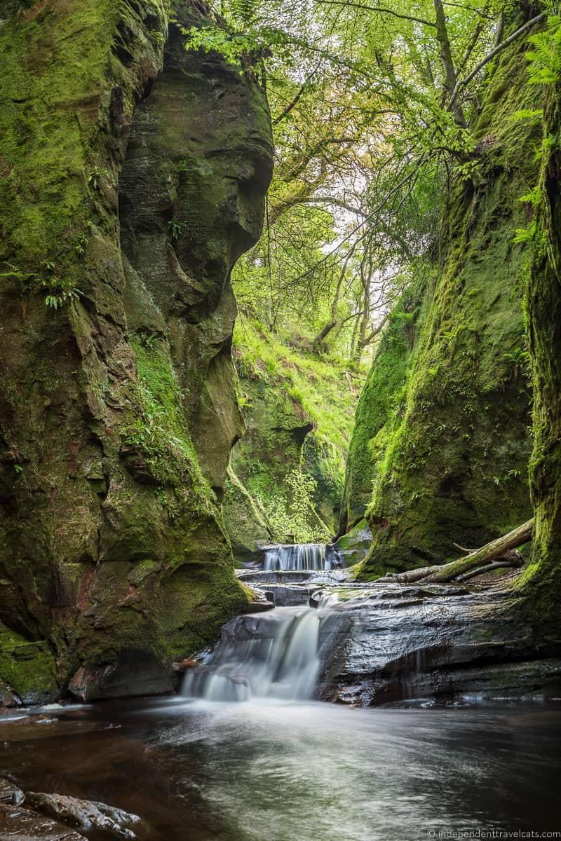 10 Things to do in Loch Lomond & the Trossachs National Park Scotland