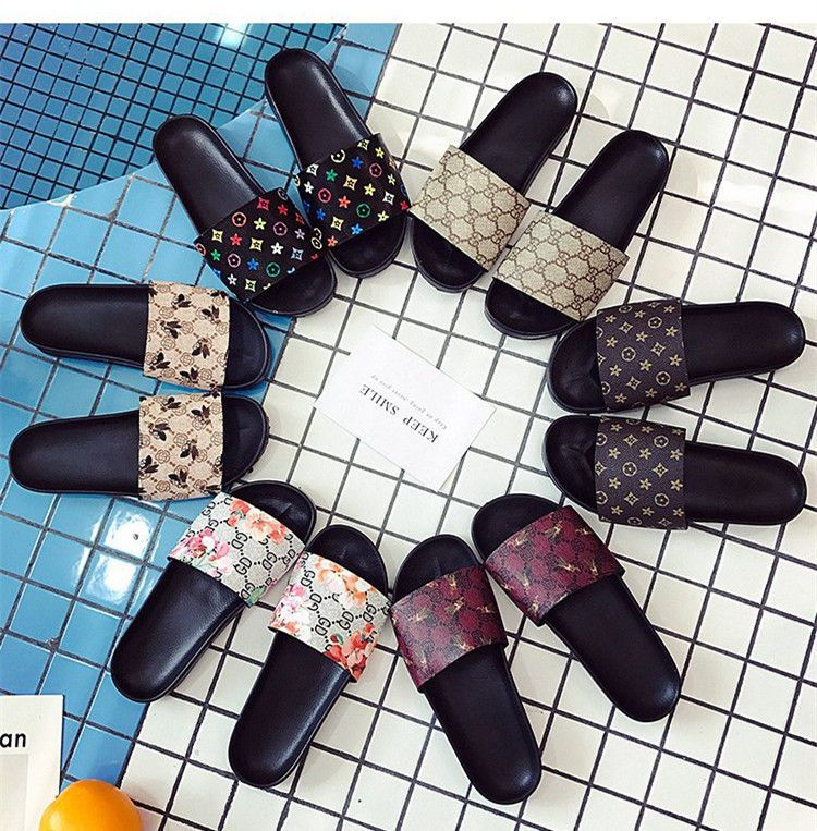 fa6afbb1a07 16.99 ❤ New Style Fashion Women's Slippers Summer Flat Sandals Beach Shoes  US Size 4-9 ❤ #fashion #womens #slippers #summer #sandals #Frio  #streetstyle ...