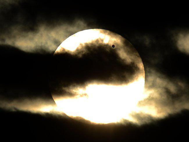 Venus transit | Transit of Venus | News.com.au