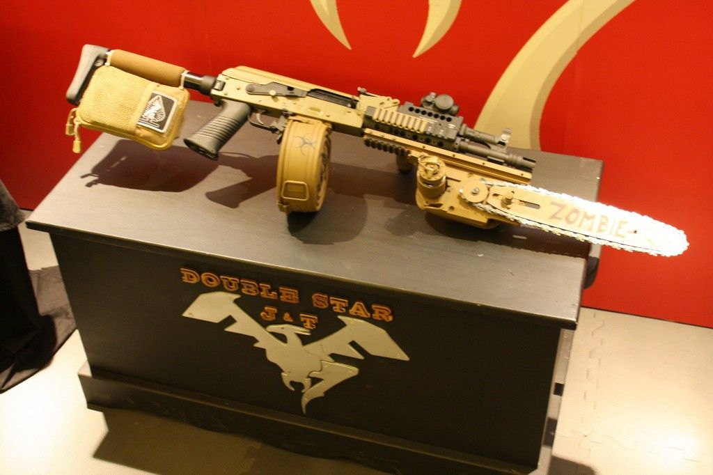The DoubleStar Corp J&T AK-47, complete with an ACE Skeleton