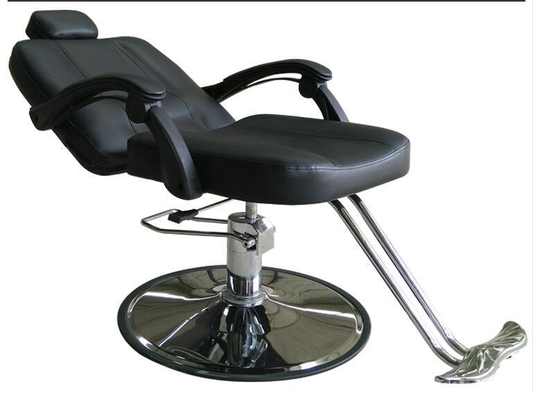 Chaise De Coiffeur Coiffure Cut Salon