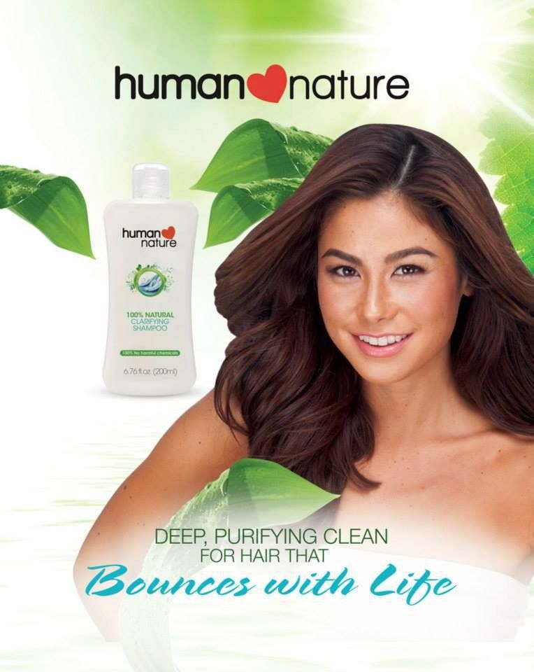 Curly Girl Conquest Philippines Local Product Human Nature
