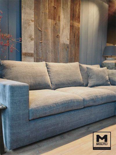 Uitgelezene Nijkerk in 2019 | Interiors & Exteriors - Interieur woonkamer IX-34