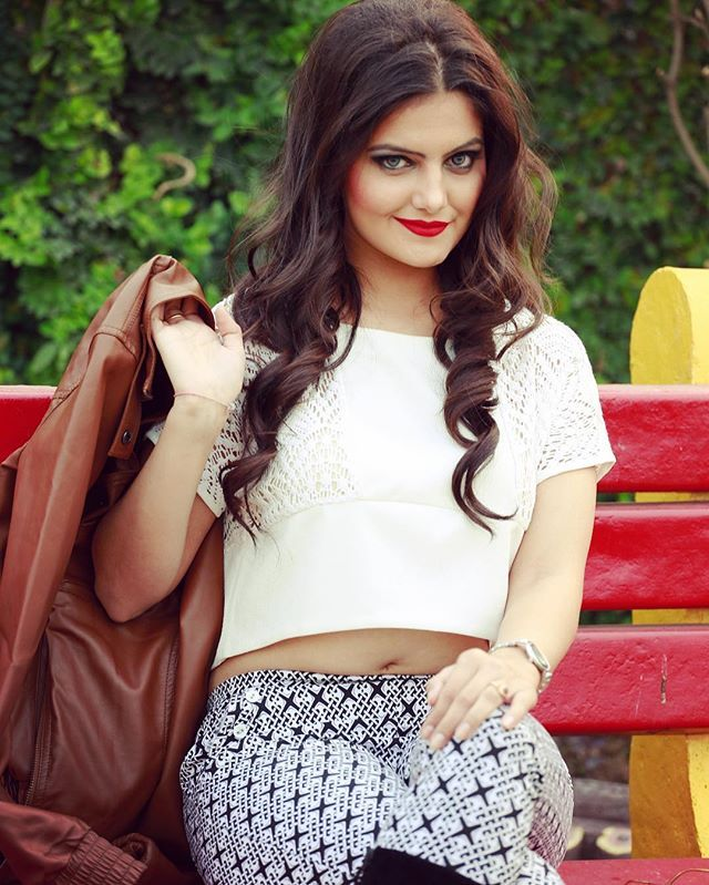 Image Result For Hottest Punjabi Actresses With Images -8018