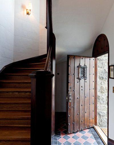 Fantastic Door. Would Make An Amazing Side Door