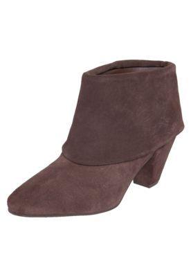 45b218df5 Ankle Boot Dumond Marrom | Põe no Pé | Pinterest | Canos, Bota e ...