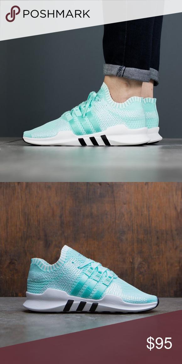 Adidas EQT ADV 91-16 Tiffany Blue Sz 8