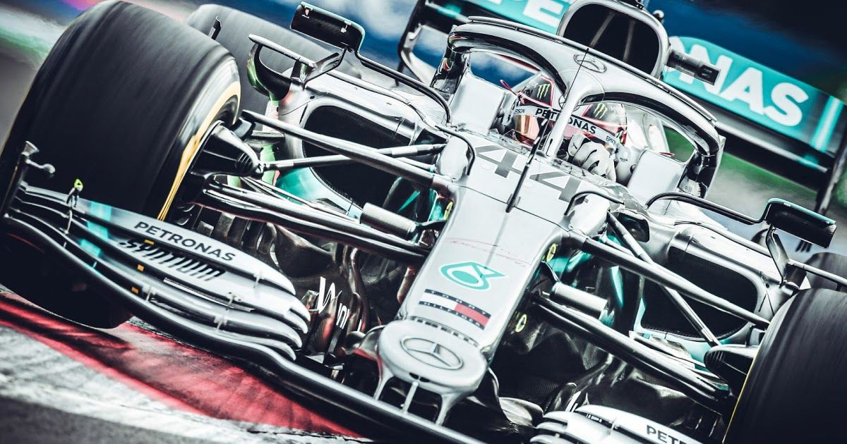 Lewis Hamilton Champion F1 Wallpaper Free: Tons Of Awesome F1 2019 Wallpapers To Download For Free