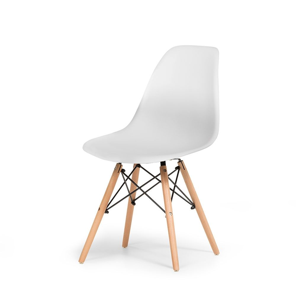 Eames Replica Dining Chair White Latest Furniture Designs