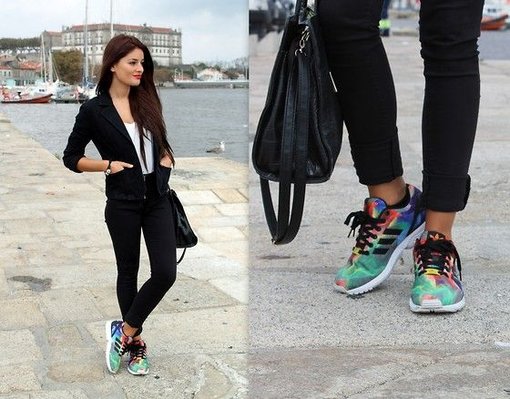 Adidas Flux Girls