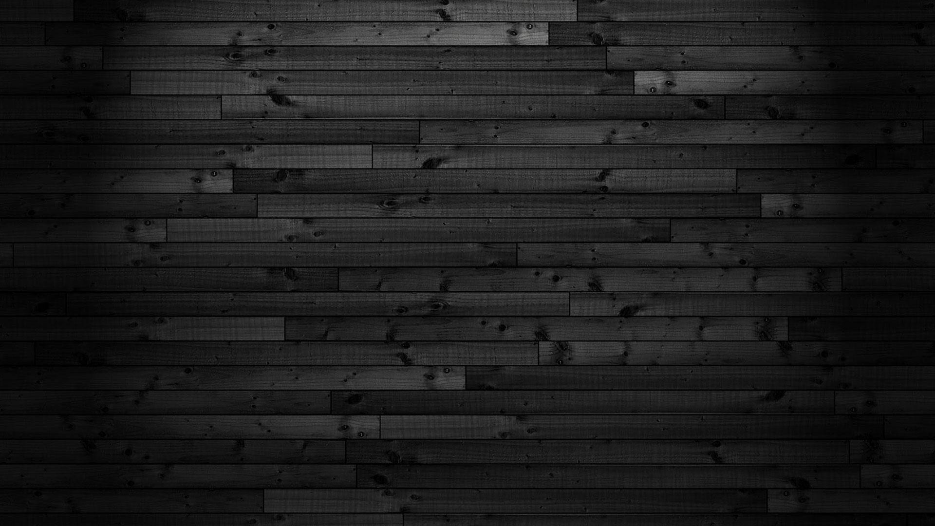 Black Wooden Wall Wallpapers Hd 19x1080 Jpg 19 1080