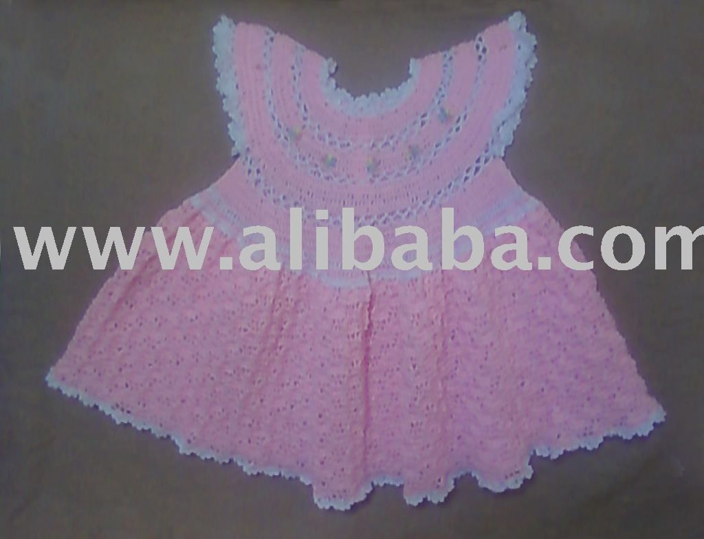 Free Baby Crochet Patterns | FREE CROCHET BABY DRESSES - Crochet ...