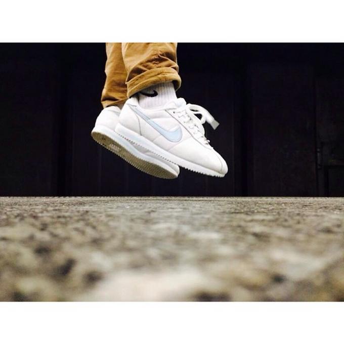 nike shox instagram