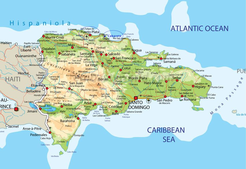 Puerto Plata Dominican Republic Been There Done That