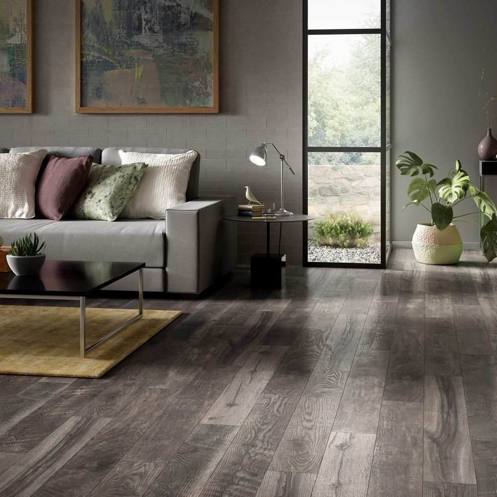 Pin By Mary Power On Grey Lam In 2020 Flooring Cheap Flooring Grey Flooring