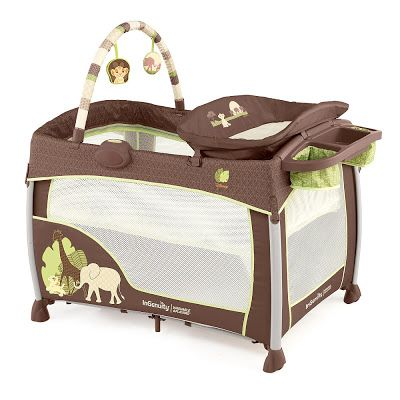 Enter To Win Through 11 15 12 Love This Playard It Is So Nice To Be Able To Wash All The Fabric In Th Lion King Baby Shower Best Baby Cribs Lion King Nursery