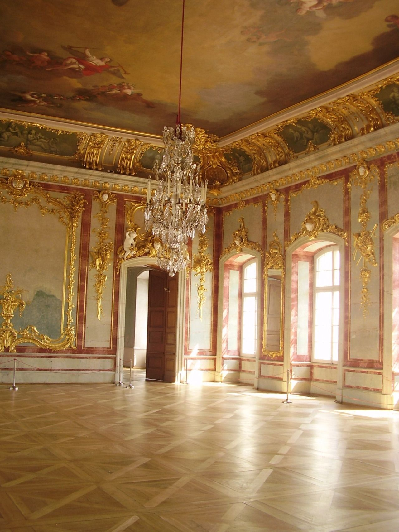rundale palace i can imagine the dancing wish i were a princess rh pinterest com