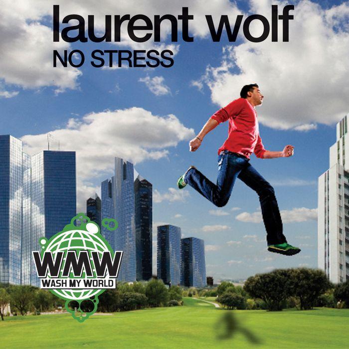 Laurent Wolf – No Stress (Acapella) | Studio Acapellas | Baseball