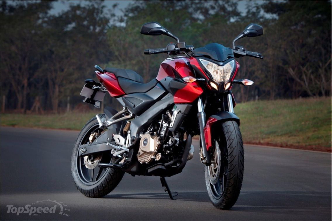 Bajaj auto announced the official launch date of bajaj pulsar 200 ns in india the plan pulsar 200 ns is sliding on may 2012 in new delhi india