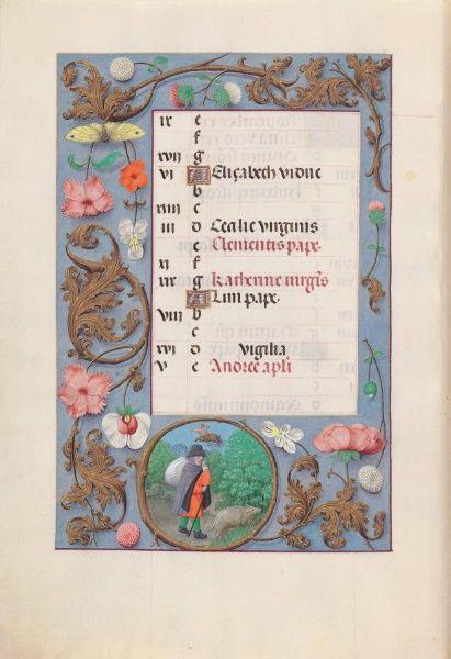 Pin On Manuskrypty Godzinki Manuscripts