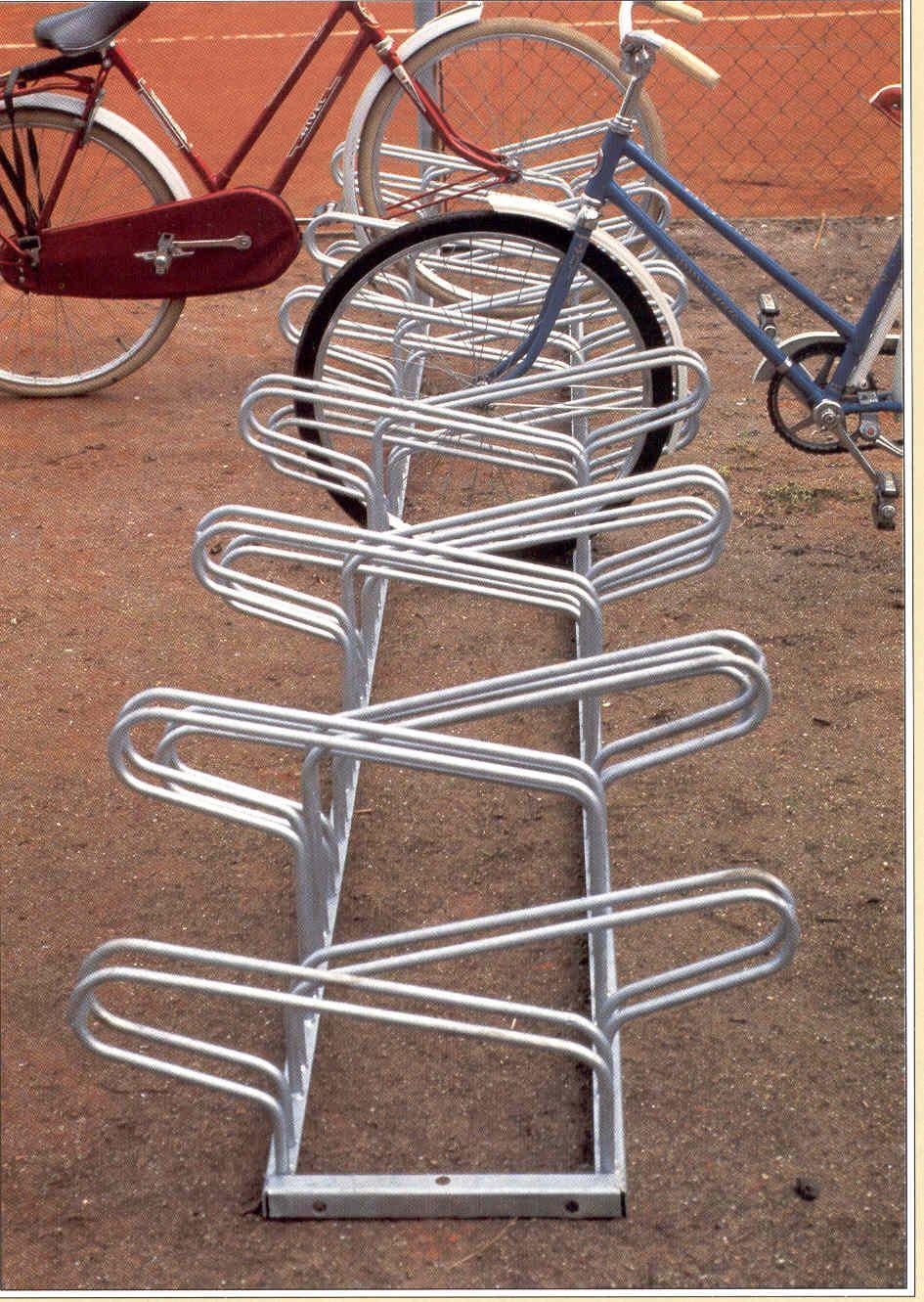 6786eeaef Parqueadero bicicletas Almacenamiento De Bicicletas