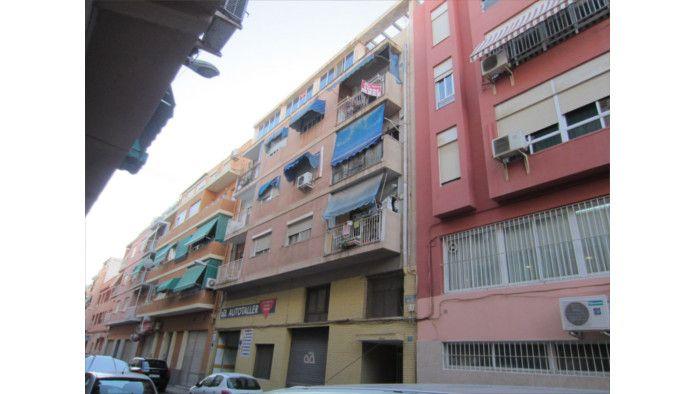 Apartamento en Alicante/Alacant (38552-0001)