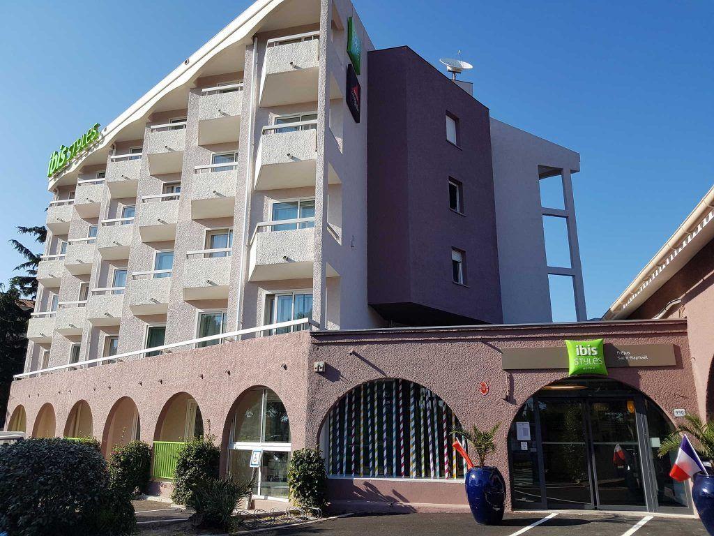 Lmnp Ancien Residence Hotel Ibis Style Frejus 4047 Frejus Ancien Style