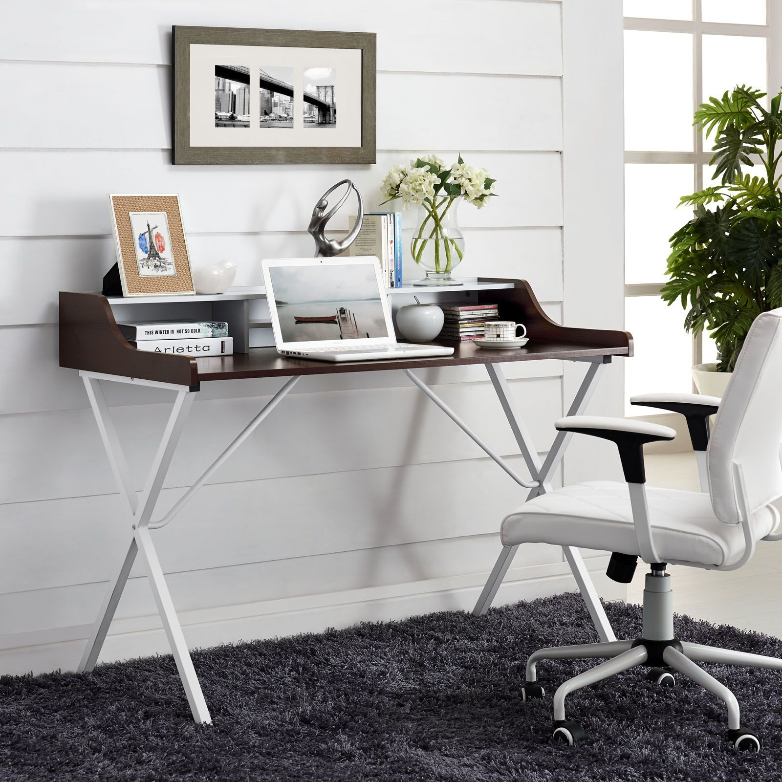Zen office furniture Zenpro Office Zen Desk Oak Emfurn Pinterest Zen Office Desk Bedroom Pinterest Desk Home Office Design And