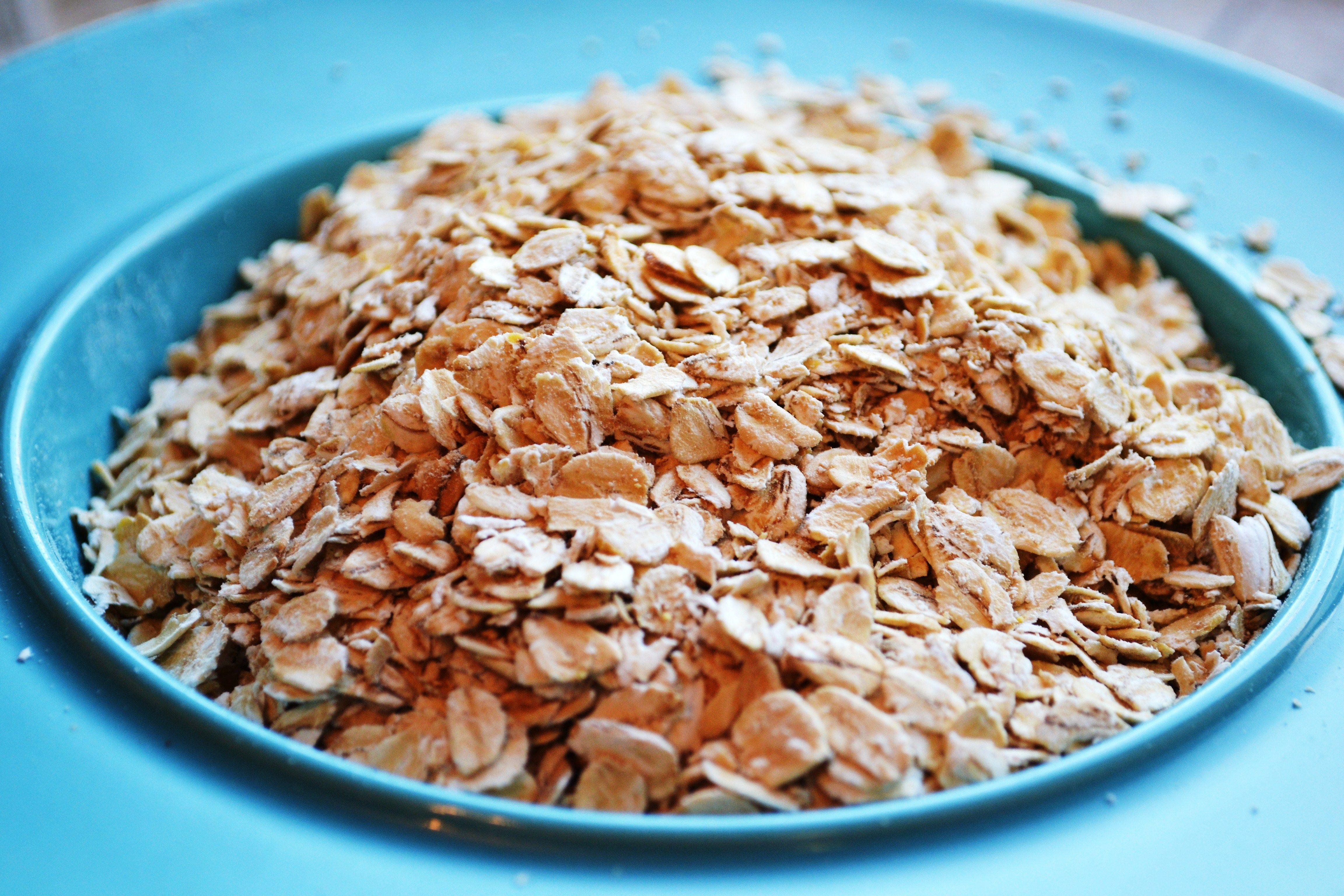 Differents Types De Laits Oleagineux Ou Cereales
