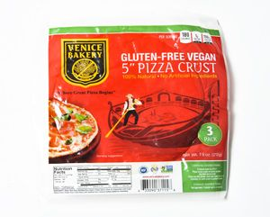 Shop online for restaurant quality gluten free pizza crust, bread crumbs, wraps and flatbread. Egg, dairy and soy free and great tasting.