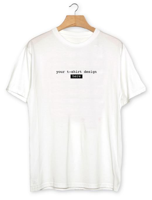 Download Free Customizable White Realistic T Shirt Mockup Psd Titanui Shirt Mockup Tshirt Mockup Tshirt Mockup Free