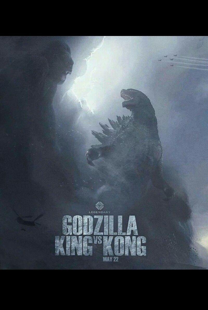 Godzilla vs king kong king kong vs godzilla godzilla
