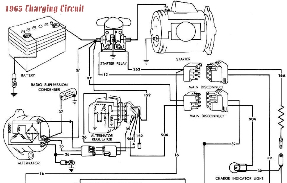 65 Mustang Starter Wiring Diagram Yahoo Image Search Results 65 Mustang Installation Diagram