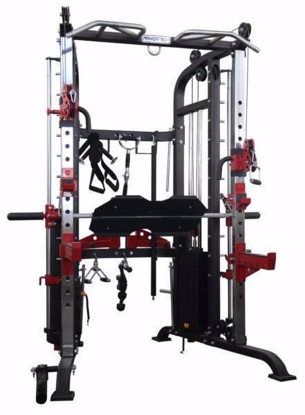 Armortech ultimate functional trainer f crypted