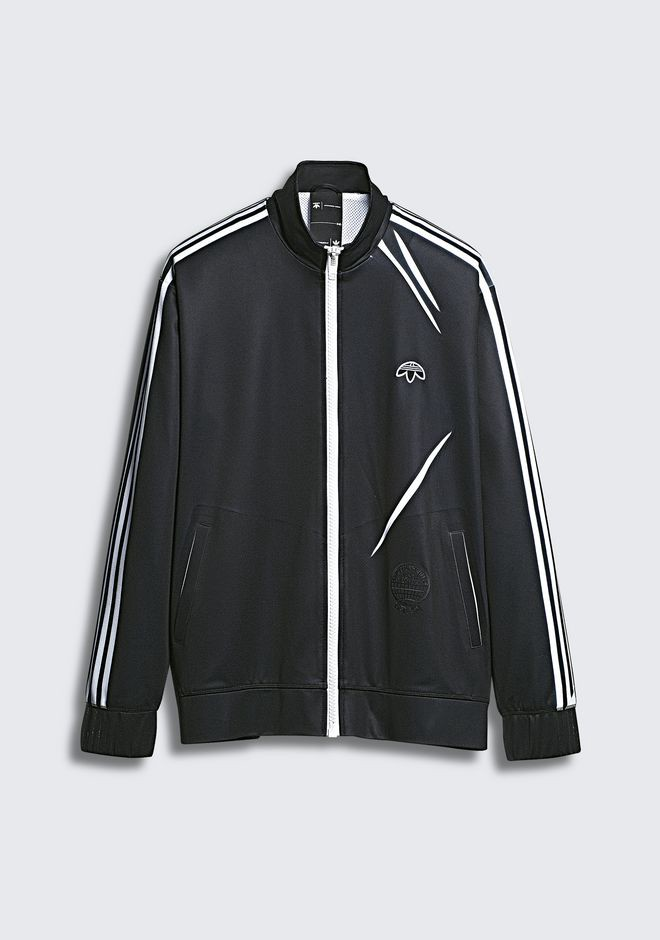 e0efe11c6ee Alexander Wang Adidas Originals By Aw Track Jacket - Black XXS ...