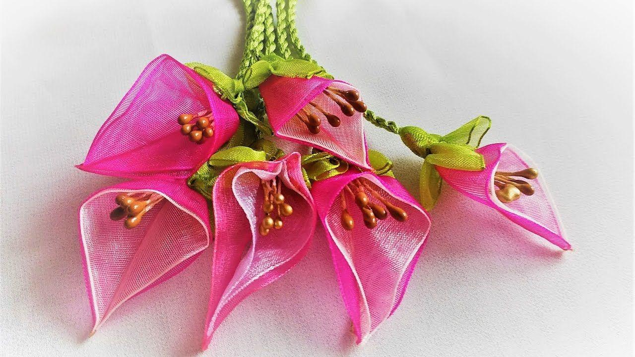 Kurdele Oyası Çiğdem Çiçeği Modeli Yapımı Anlatımlı Videolu