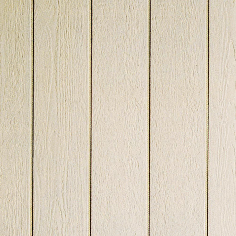 Truwood Sturdy Panel 48 In X 96 In Engineered Wood Panel Siding 7pomsp The Home Depot Wood Panel Siding Exterior Wood Siding Panels Wood Siding